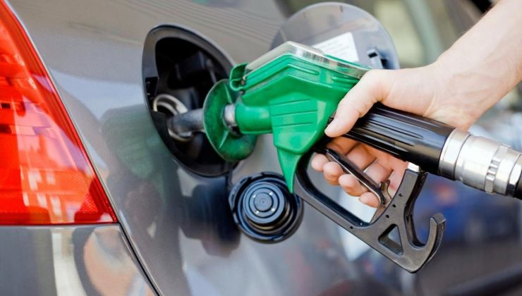 Benzine 29 kuruş, LPG'ye 71 kuruş zam geldi!