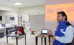 GSB Sakarya Yurtlarında Sosyal ve Kültürel Faaliyet Eğitimleri Dolu Dolu
