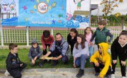 Yıldızlar Çocuk Kulübü organizasyonundan renkli görüntüler